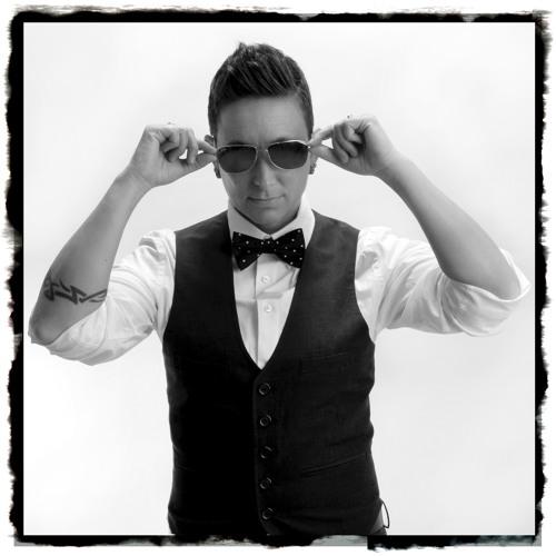 DJ Rockaway's avatar
