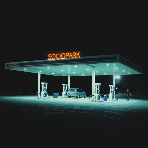 SOCIOPARK's avatar