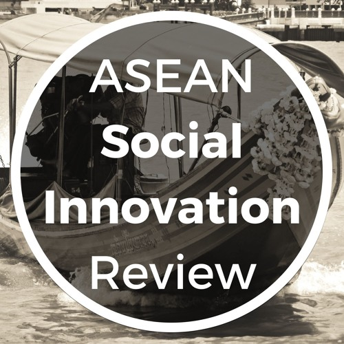 The ASEAN Social Innovation Review's avatar