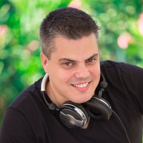 DJ NS's avatar