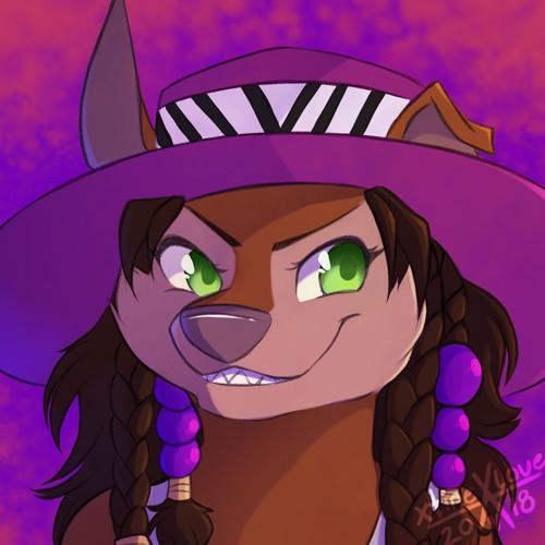 ChanceTheCheetah's avatar