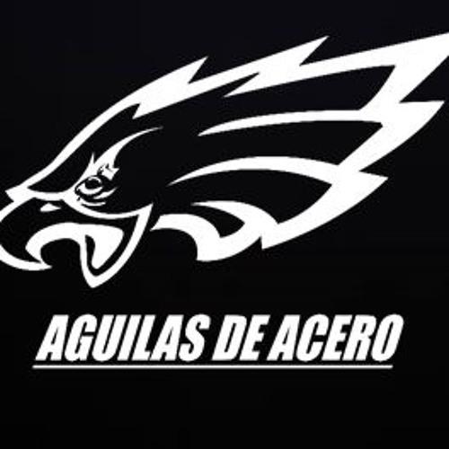 Aguilas de Acero's avatar