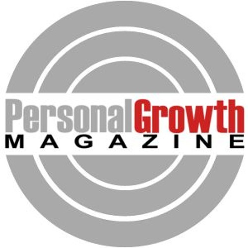 Personal Growth Magazine Podcast's avatar