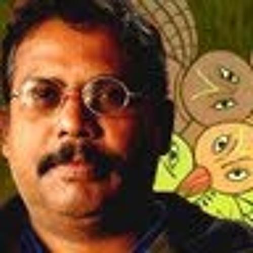 Kajal Shaahnewaz's avatar