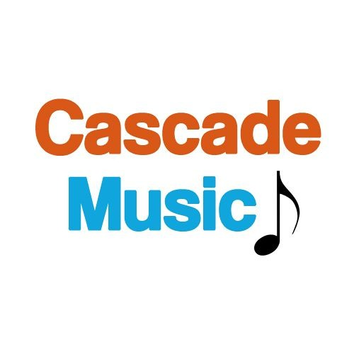 Cascade Music's avatar
