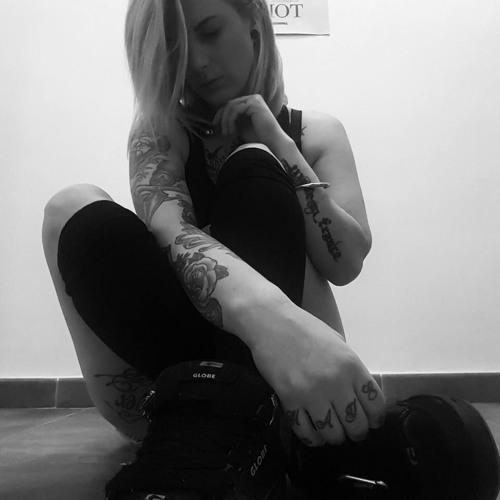 Gwen Klein's avatar
