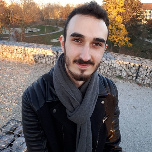 Michaël Feist's avatar