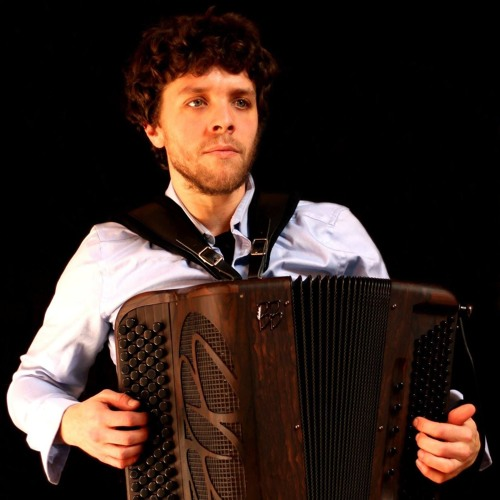 Jérémy Dutheil's avatar