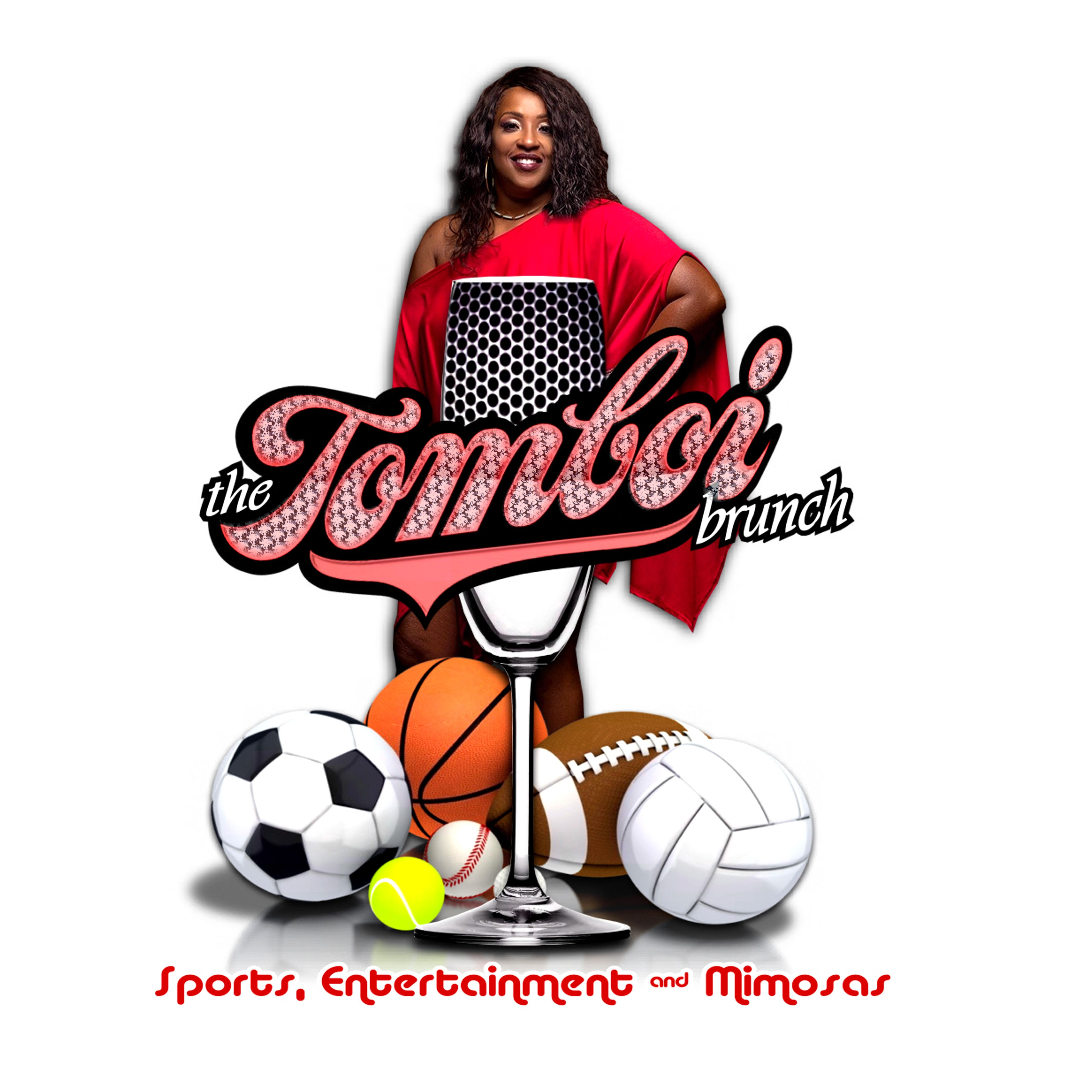 the TOMBOI brunch: Sports, Entertainment & Mimosas