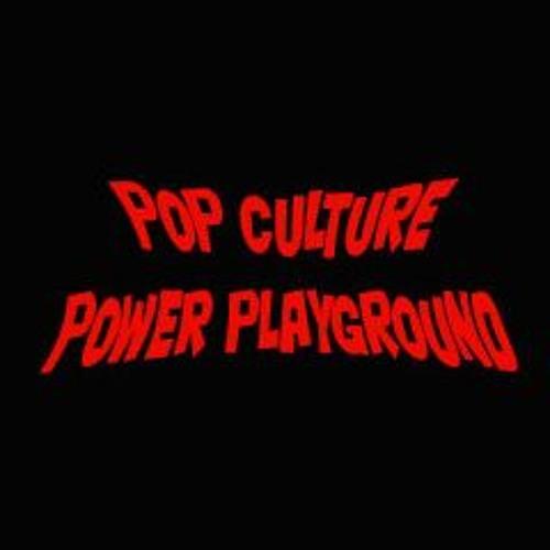 Pop Culture Power Playground's avatar