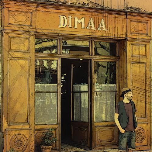 Dimaa's avatar
