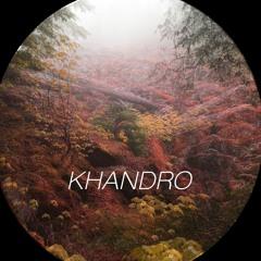 KHANDRO