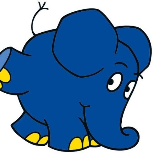 bilder elefant sendung maus  kostenlos zum ausdrucken