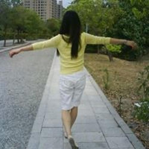 Sophia Wang's avatar