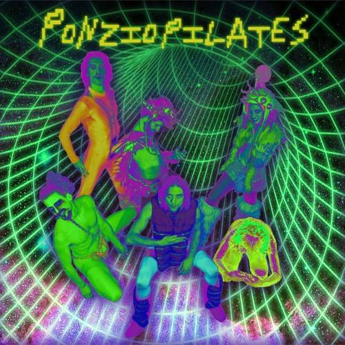 Ponzio Pilates's avatar