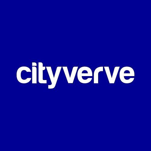 CityVerve's avatar