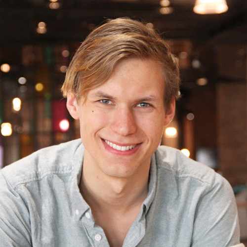 Sebastian Grube's avatar
