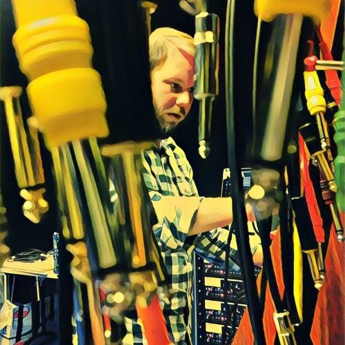 Sean Clancy (Elektronische Musik)'s avatar