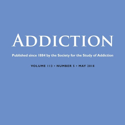 Addiction June 19 - the submission process