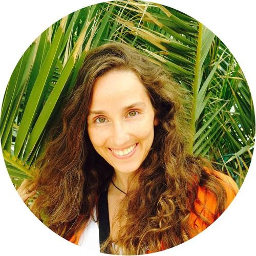 Carina Barbosa's avatar