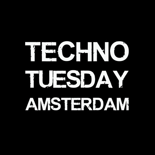 Techno Tuesday Amsterdam's avatar