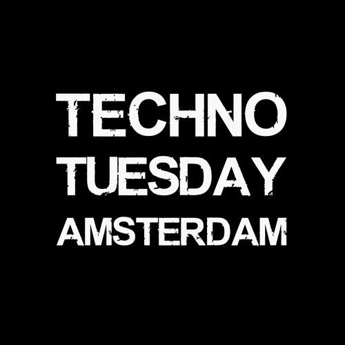 Techno Tuesday Amsterdam's avatar