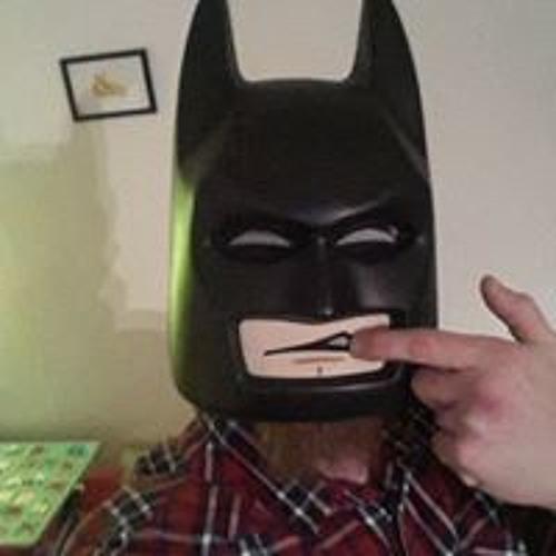 Stefan Larsson's avatar
