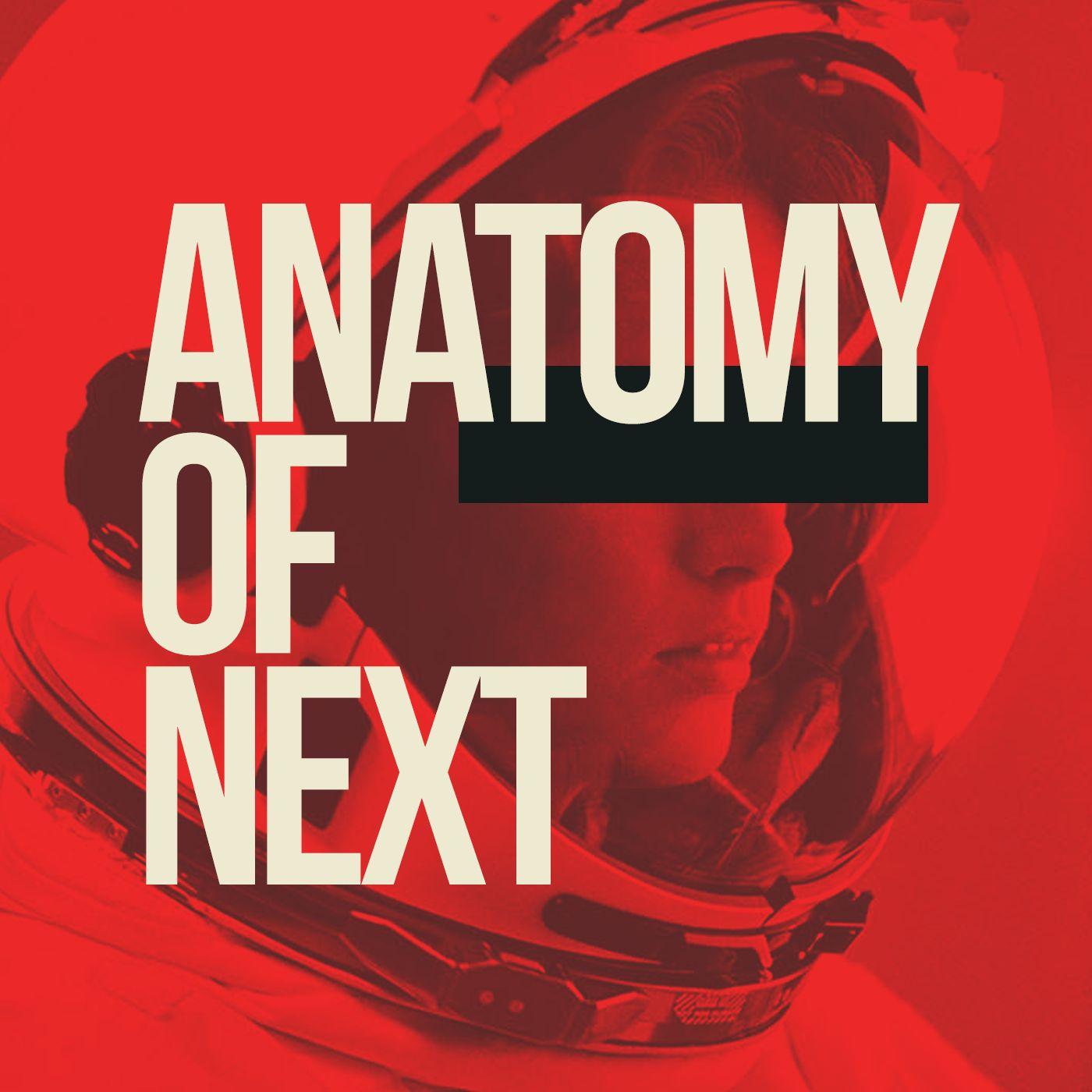 Anatomy of Next podcast