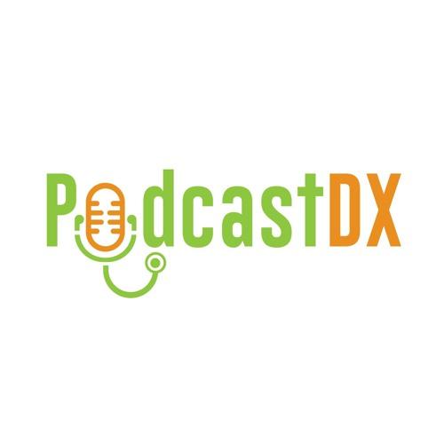 PodcastDX, LLC's avatar