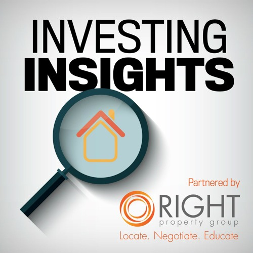 Investing Insights with Right Property Group's avatar