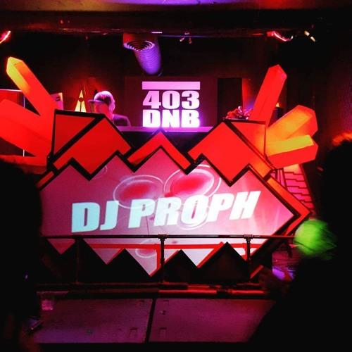 DJ Proph's avatar