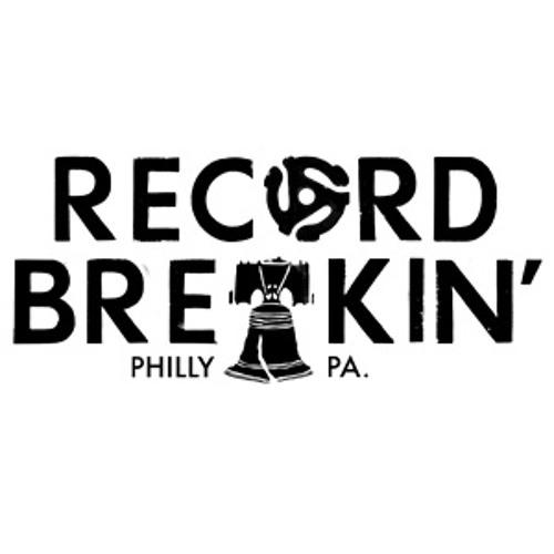 Recordbreakin's avatar