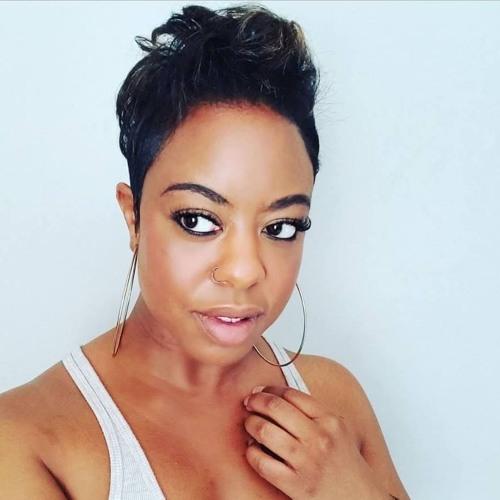 kharissa forte's avatar
