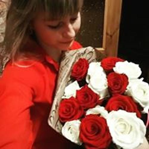Zerebetc Katerina's avatar