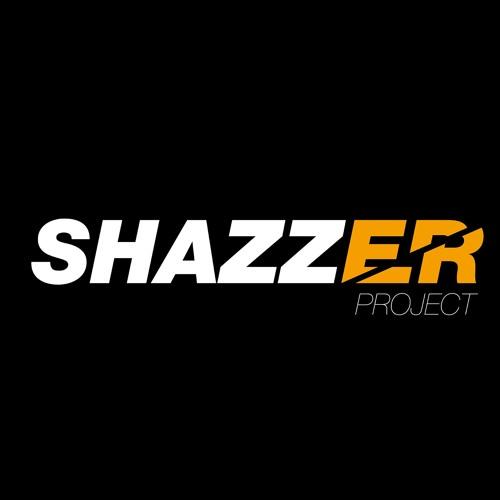 SHAZZER PROJECT's avatar