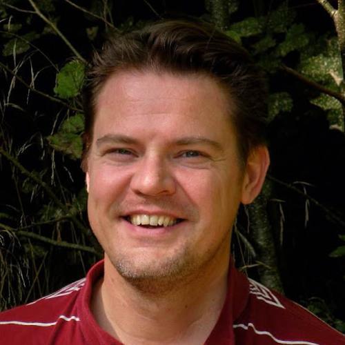 Timo Toivonen's avatar