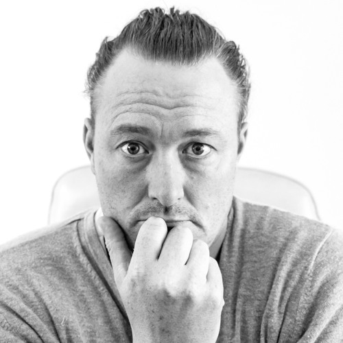 Darren Forde's avatar