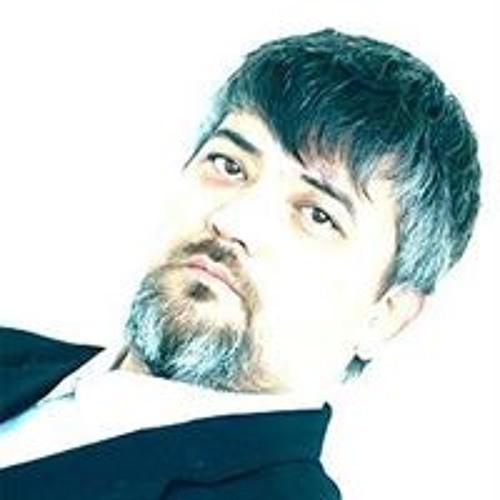 Adham Atajanov's avatar