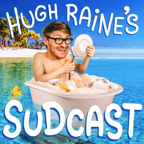 Hugh Raine's avatar