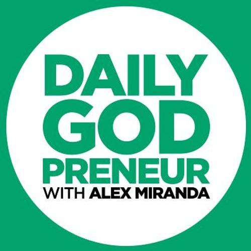 Daily Godpreneur's avatar