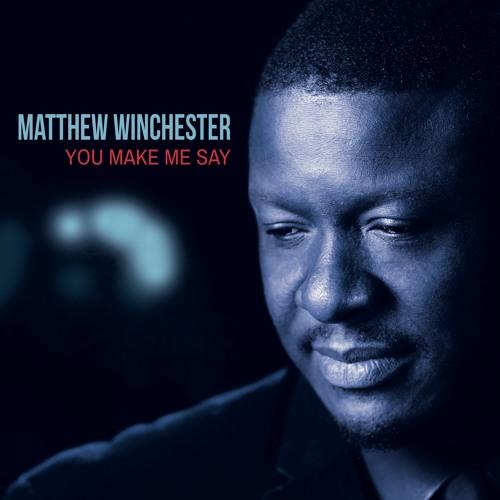 Matthew Winchester's avatar