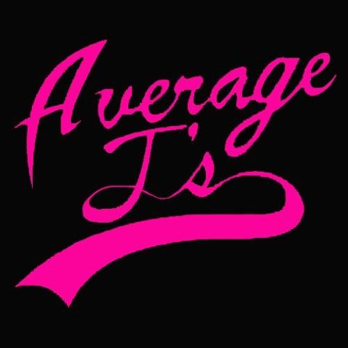 Average J's Podcast's avatar