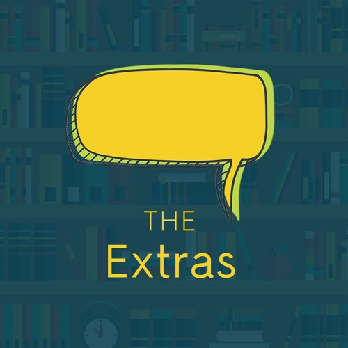 The Extras's avatar