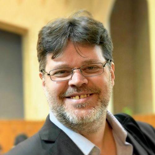 Serge Cazelais's avatar