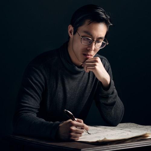 Edwin H. Ng's avatar