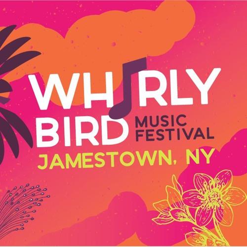 Whirlybird Music & Arts Festival's avatar