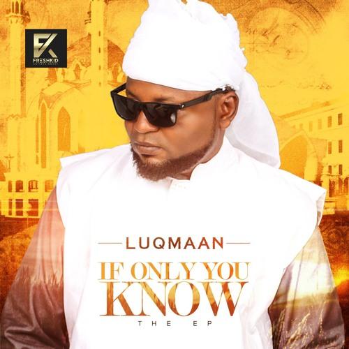 LUQMAAN's avatar