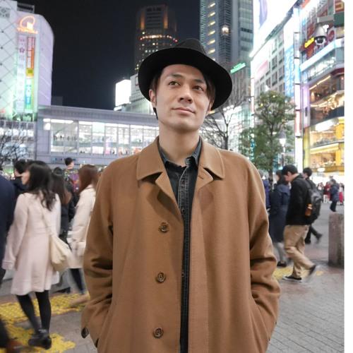 sou yamazaki ヤマサキソウ's avatar