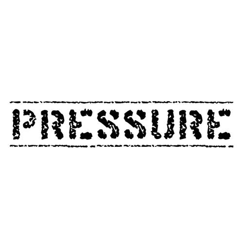PRESSURE's avatar