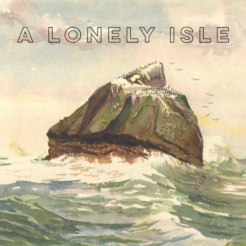 A Lonely Isle: A Six-Episode Spoken-Word Essay About Rockall.